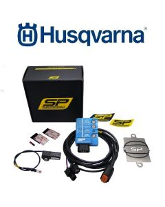 SP ELECTRONICS QUICKSHIFTER - HUSQVARNA >14