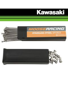MOOSE RACING RVS SPAAKSET - KAWASAKI