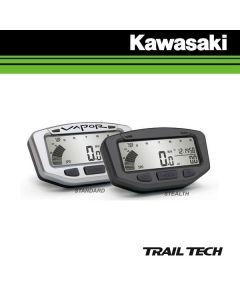 TRAIL TECH VAPOR DASHBOARD - KAWASAKI