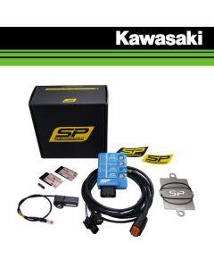 SP ELECTRONICS QUICKSHIFTER - KAWASAKI