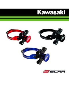 SCAR LAUNCHE CONTROLE - KAWASAKI