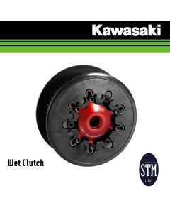 STM SLIPPERCLUTCH - KAWASAKI
