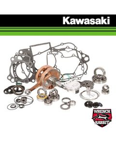 WRENCH RABBIT MOTORBLOK REVISIE IN EEN BOX - KAWASAKI