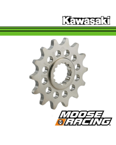 MOOSE RACING STALEN VOORTANDWIEL - KAWASAKI