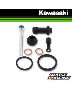 MOOSE RACING ACHTER REMKLAUW REVISIE SET - KAWASAKI