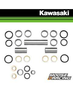 MOOSE RACING PRO-LINK LAGERS - KAWASAKI