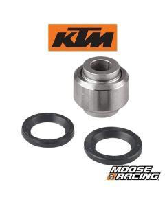 MOOSE RACING ACHTER SCHOKDEMPER LAGER BOVEN - KTM