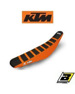 BLACKBIRD ZEBRA ANTI-SLIP ZADELOVERTREK - KTM