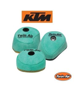 TWIN AIR PRE-OILED LUCHTFILTER - KTM