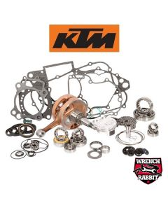 WRENCH RABBIT MOTORBLOK REVISIE IN EEN BOX - KTM