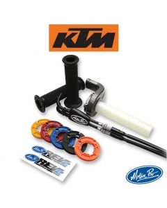 MOTION PRO REV 2 SNELGAS KIT - KTM
