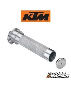 MOOSE RACING ALUMINIUM GASHANDVAT - KTM