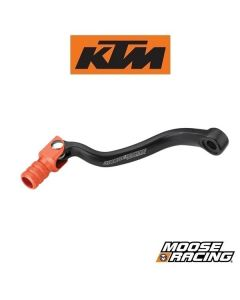 MOOSE RACING ALUMINIUM FORGED SCHAKELPOOK - KTM