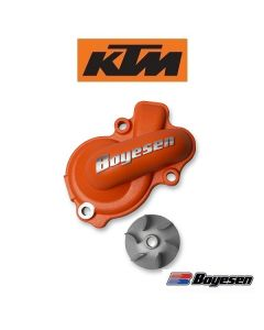 BOYESEN SUPERCOOLER WATERPOMP KIT - KTM