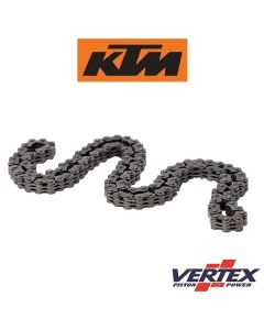 VERTEX DISTRIBUTIEKETTING - KTM