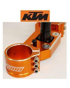 NUOVA FAOR KROONPLATEN SET MOTOCROSS/ ENDURO - KTM