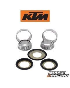 MOOSE RACING BALHOOFD LAGERSET - KTM