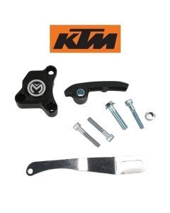 MOOSE RACING SLAVE CYLINDER BESCHERMER - KTM