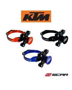 SCAR LAUNCHE CONTROLE - KTM