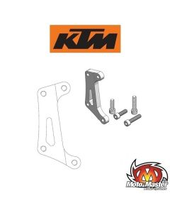 MOTOMASTER 300MM RACING REMKLAUW ADAPTER - KTM