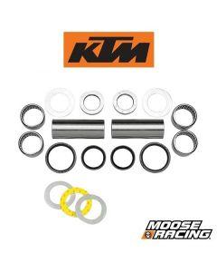 MOOSE RACING ACHTERBRUG LAGERS - KTM