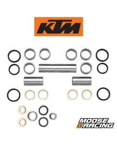 MOOSE RACING PRO-LINK LAGERS - KTM