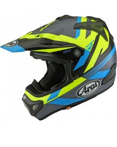 ARAI MX-V - MACHINE
