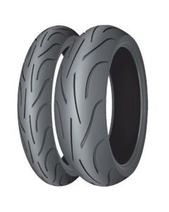 MICHELIN PILOT POWER 2CT REAR 160/60-17