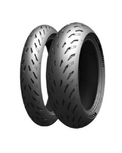 MICHELIN POWER 5 2CT SET CONFIGURATOR