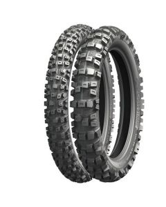 MICHELIN STARCROSS 5 HARD FRONT 90/100-21