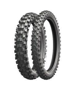 MICHELIN STARCROSS 5 MEDIUM FRONT 80/100-21