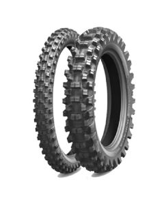MICHELIN STARCROSS 5 MINI JUNIOR SET CONFIGURATOR
