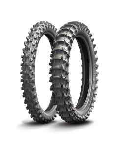 MICHELIN STARCROSS 5 SAND FRONT 80/100-21