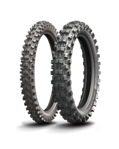 MICHELIN STARCROSS 5 SOFT REAR 120/80-19