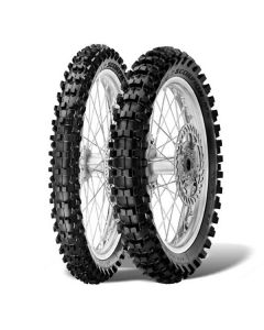 PIRELLI SCORPION MX MID-SOFT MXMS 32 MINI REAR 90/100 - 16