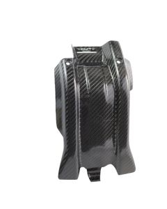 CMT CARBON SKIDPLATE