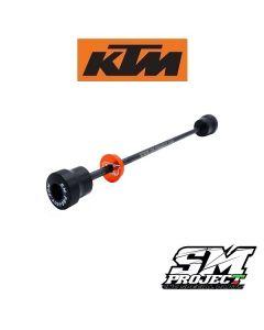 SM PROJECT VOORAS SLIDER - 690 KTM