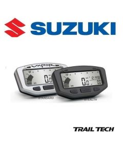 TRAIL TECH VAPOR DASHBOARD - SUZUKI