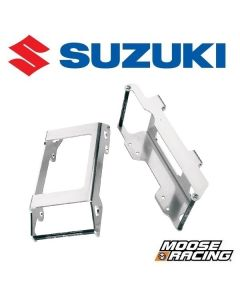 MOOSE RACING RADIATOR BEUGELS - SUZUKI