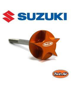 TWIN AIR LUCHTFILTER BOUT - SUZUKI