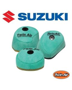 TWIN AIR PRE-OILED LUCHTFILTER - SUZUKI