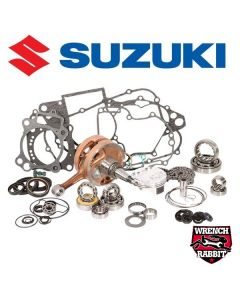 WRENCH RABBIT MOTORBLOK REVISIE IN EEN BOX - SUZUKI