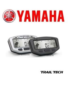 TRAIL TECH VAPOR DASHBOARD - YAMAHA