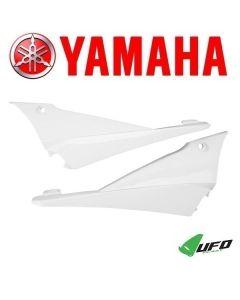 UFO RADIATEUR / TANK COVER - YAMAHA (YZF450)