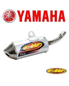 FMF SHORTY 2T UITLAAT - YAMAHA