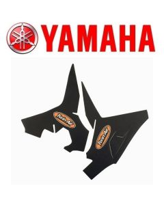 TWIN AIR AIRBOX STICKER - YAMAHA