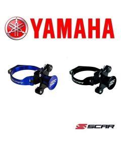 SCAR LAUNCHE CONTROLE - YAMAHA