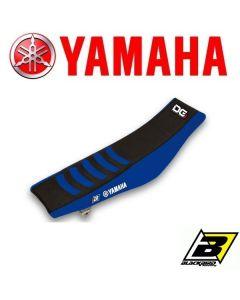 BLACKBIRD DOUBLE GRIP 3 ANTI-SLIP ZADELOVERTREK - YAMAHA