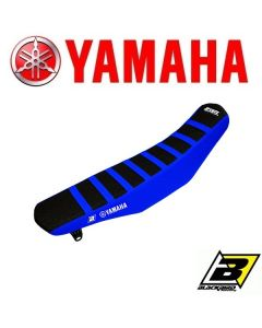 BLACKBIRD ZEBRA ANTI-SLIP ZADELOVERTREK - YAMAHA