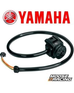 MOOSE RACING STARTKNOP - YAMAHA